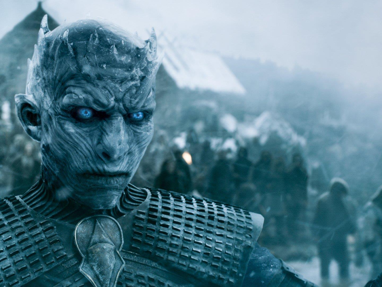 """Tickets für die """"Game Of Thrones""""-Sky Night gewinnen."""