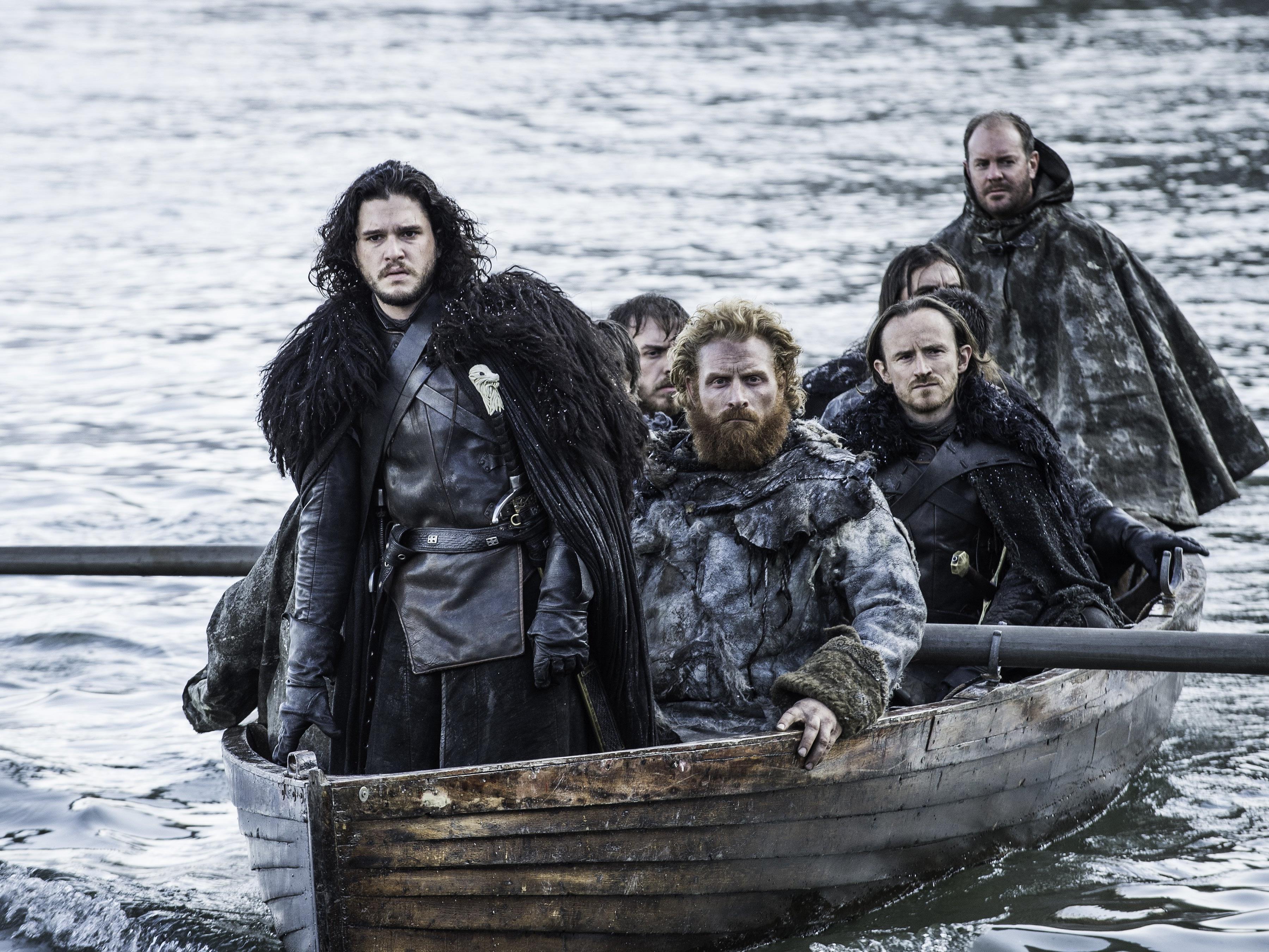 Ist Jon Snow tot? Studenten der TU München glauben, die Antwort zu wissen