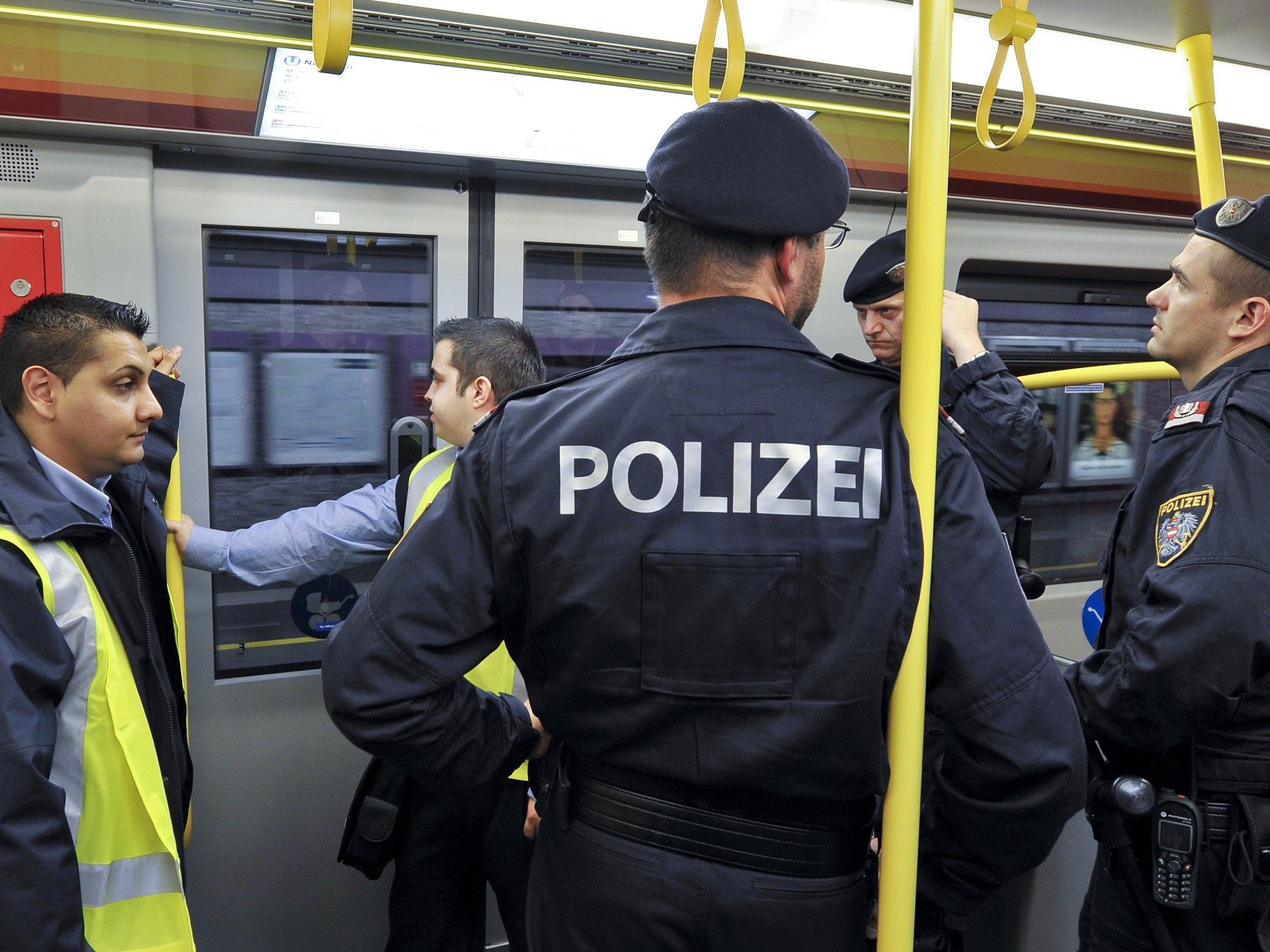 Mit der Gesetzesnovelle soll vor allem die Drogenproblematik entlang der U-Bahnlinie U6 bekämpft werden.