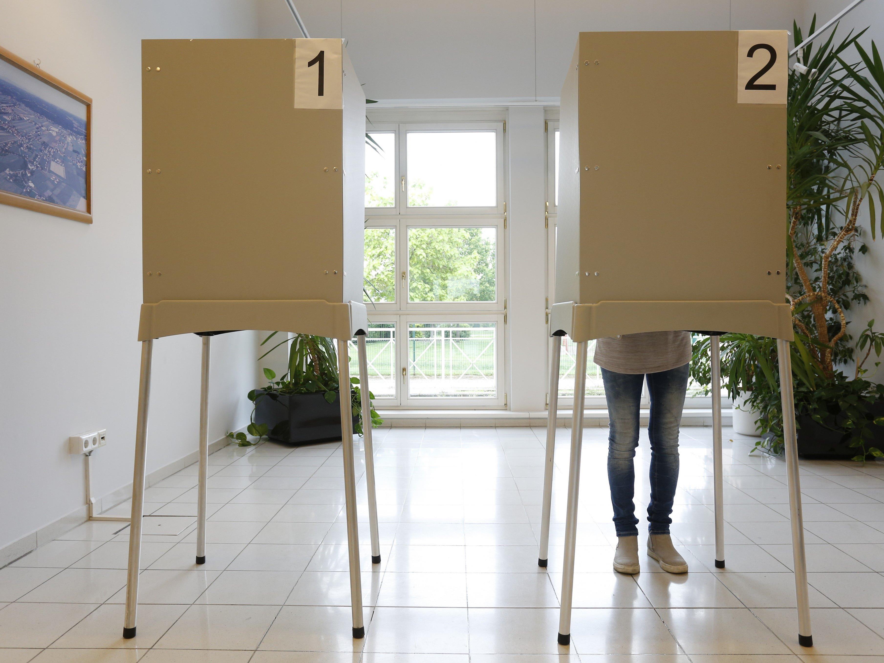 Johannes Huber über die Bundespräsidenten-Wahl.