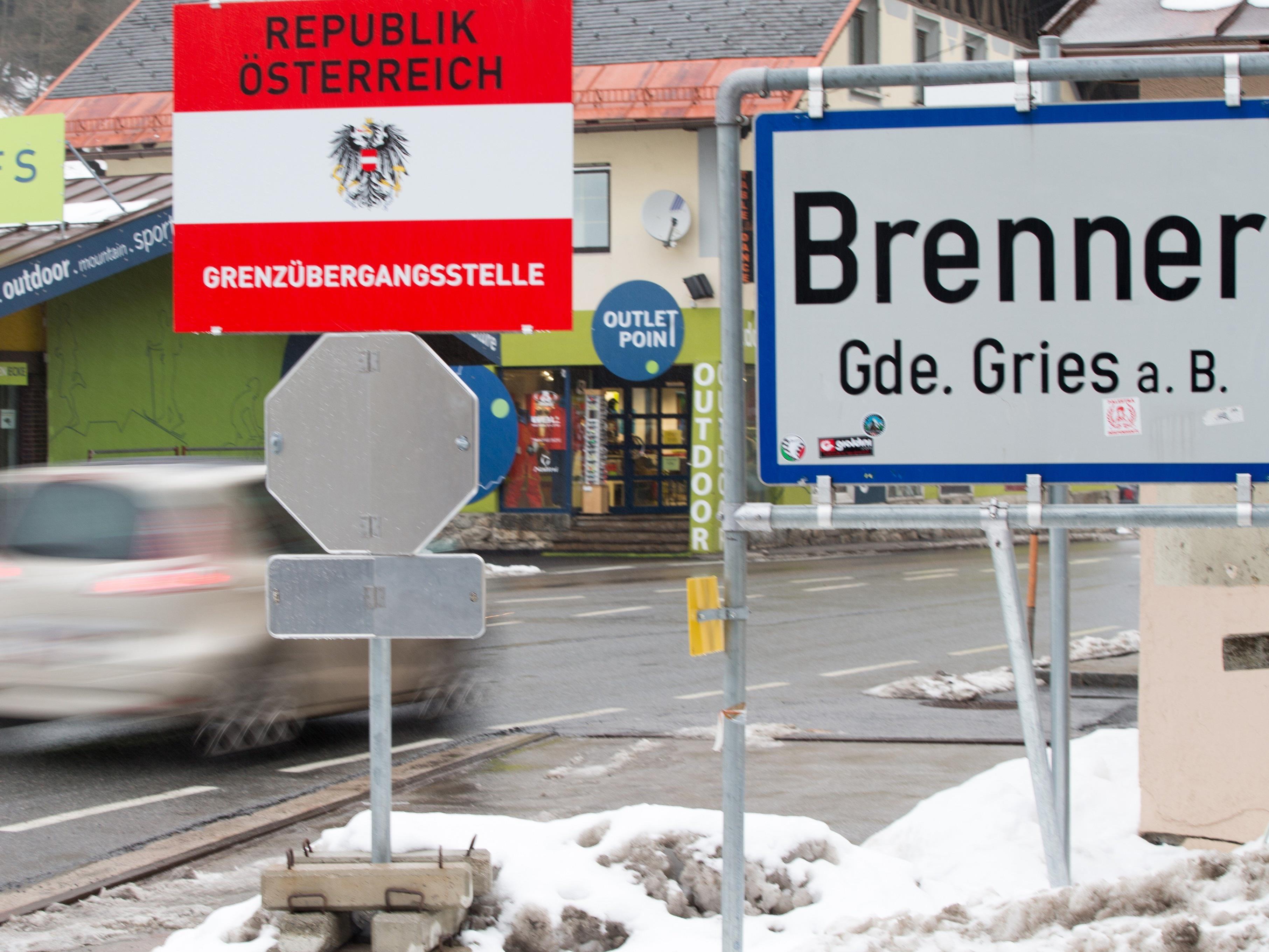 EVP-Vorsitzender Weber spricht sich gegen neue Grenzmauern in Europa aus.