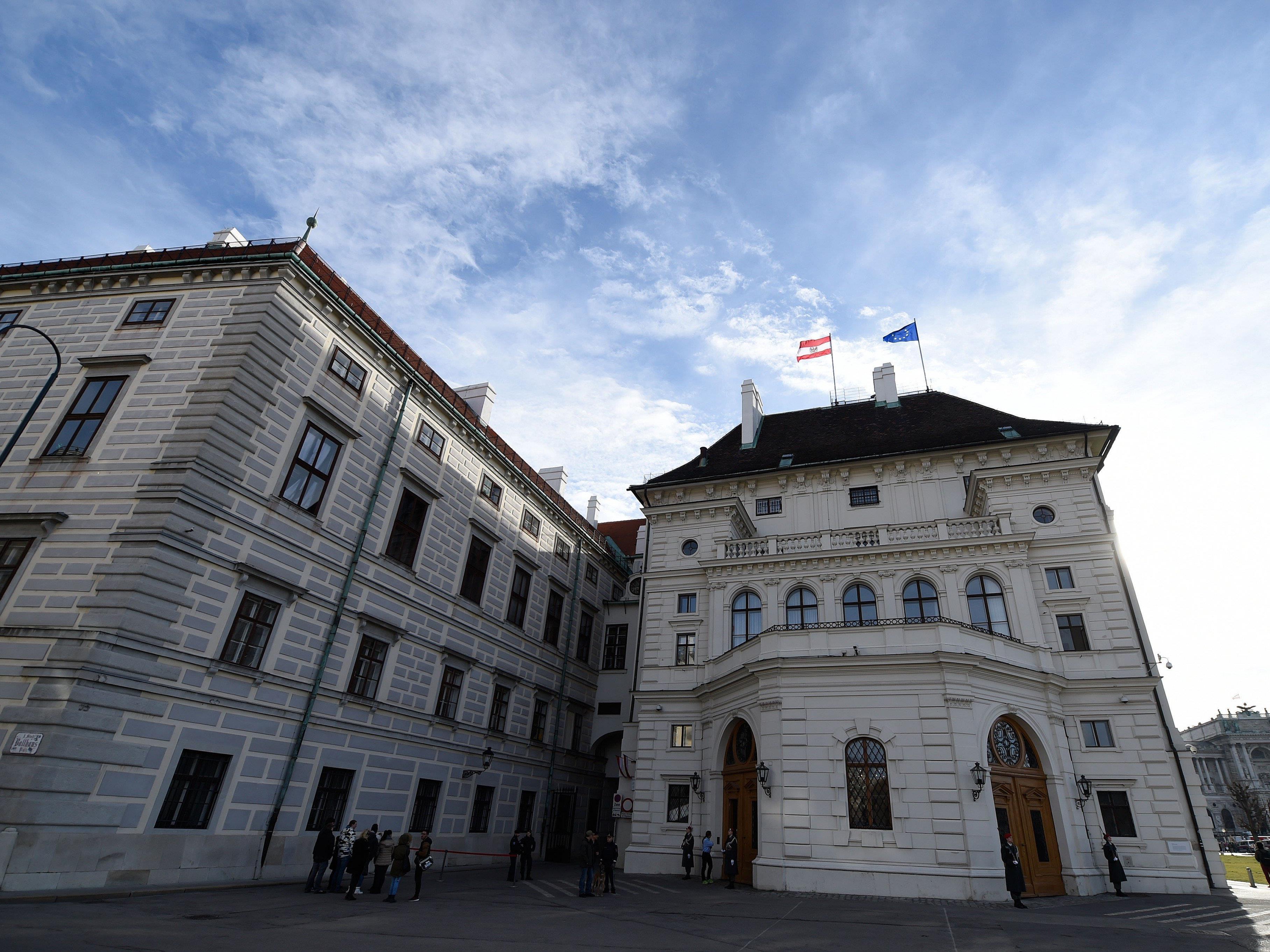 BP-Wahl - Experte über Österreich
