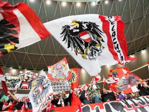 ÖFB-Fans sind empört über Ticketpreise bei Freundschaftsspielen.