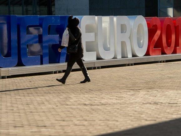 Das Sicherheitsthema steht bei der EURO 2016 im Fokus.