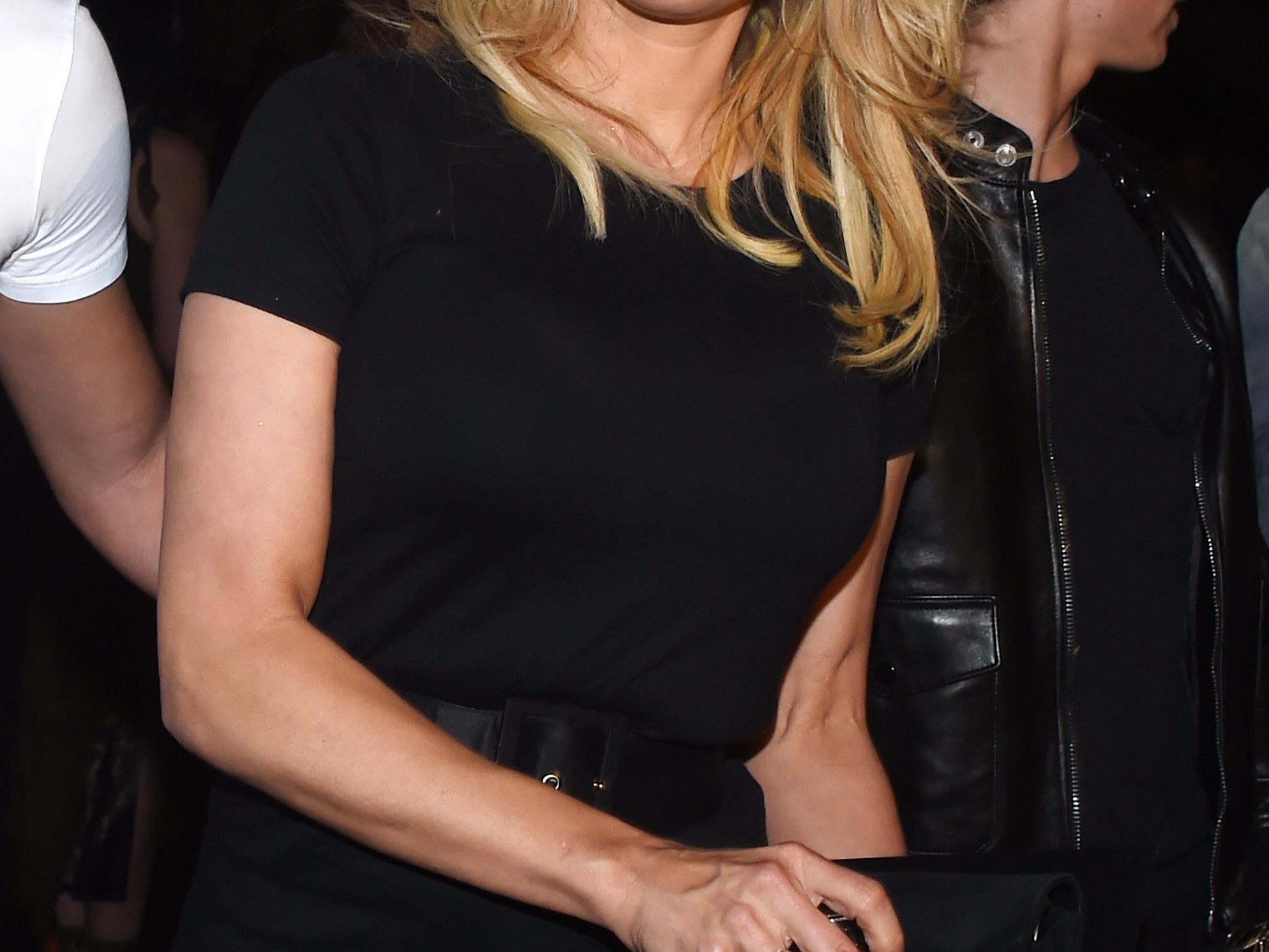 Pamela Anderson kehrt zu Baywatch zurück.