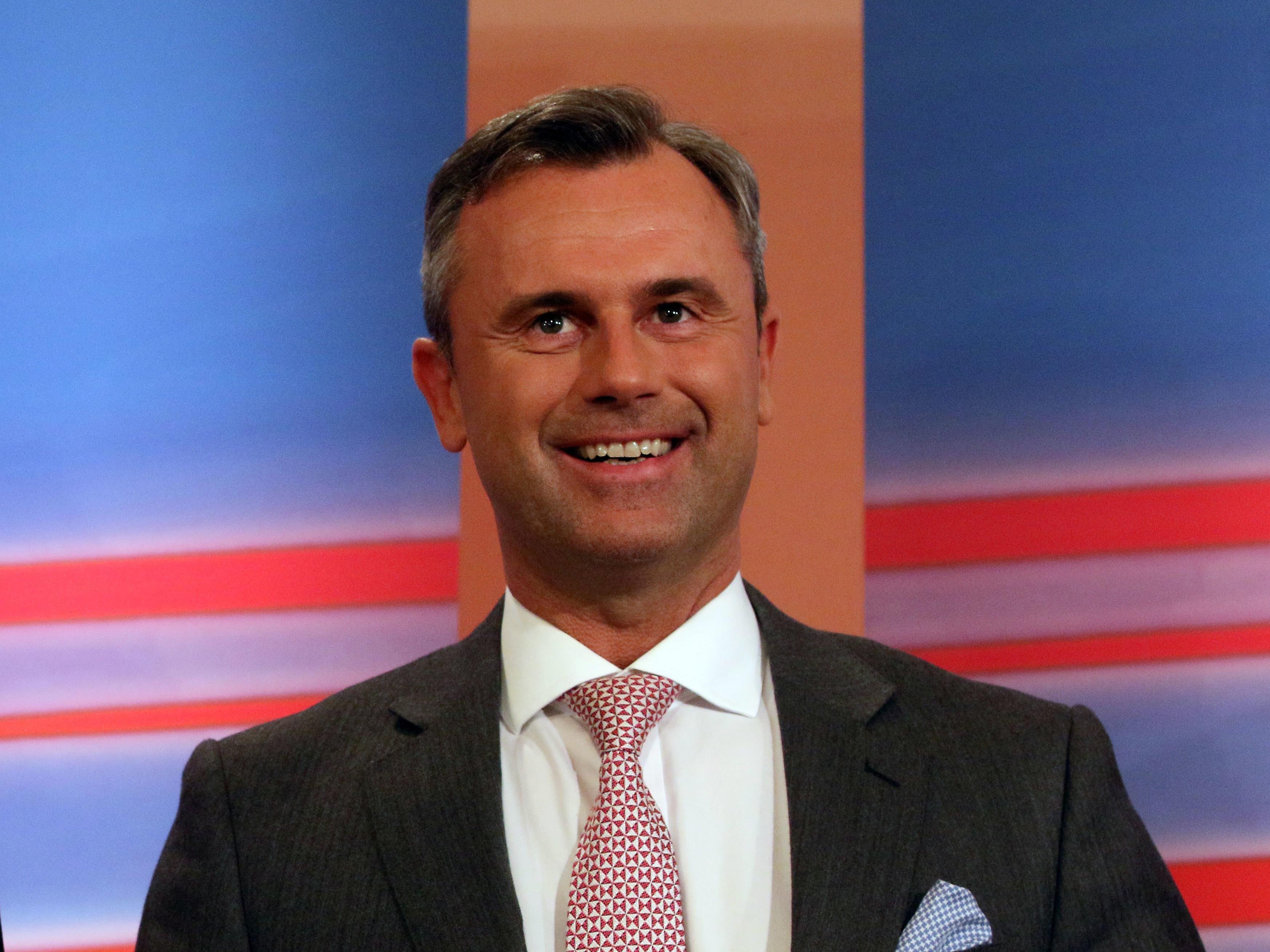 TTIP: Norbert Hofer besteht auf eine Volksabstimmung.