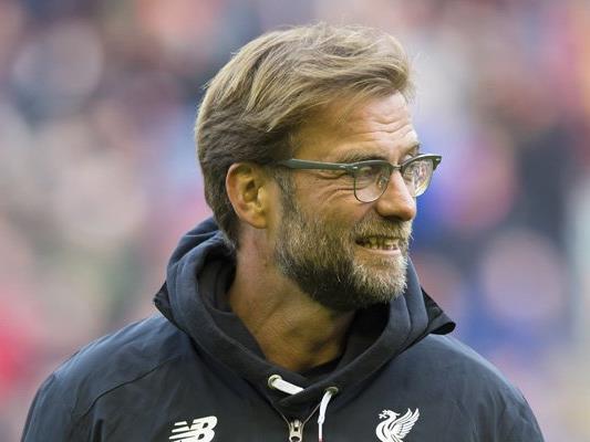 Jürgen Klopp kehrt als Liverpool-Coach nach Dortmund zurück.