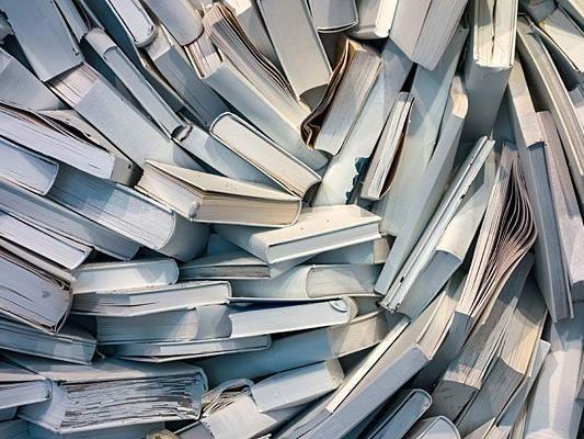 Der Welttag des Buches wird in Wien zelebriert