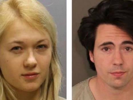Marina Lonina und Raymond Gates drohen langjährige Haftstrafen.