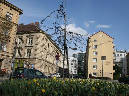 Die Geschichte der Stadt findet sich bis heute auch in den Straßennamen von Meidling