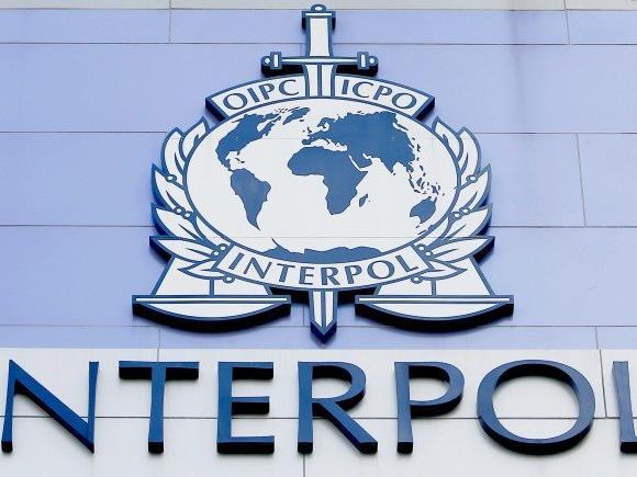 Die Datenbank der Interpol wird ergänzt