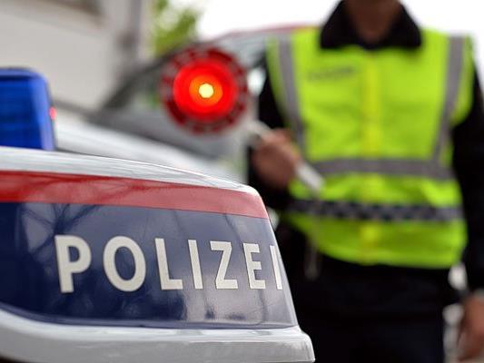Die Polizei zieht nach einem Planquadrat in Meidling Bilanz