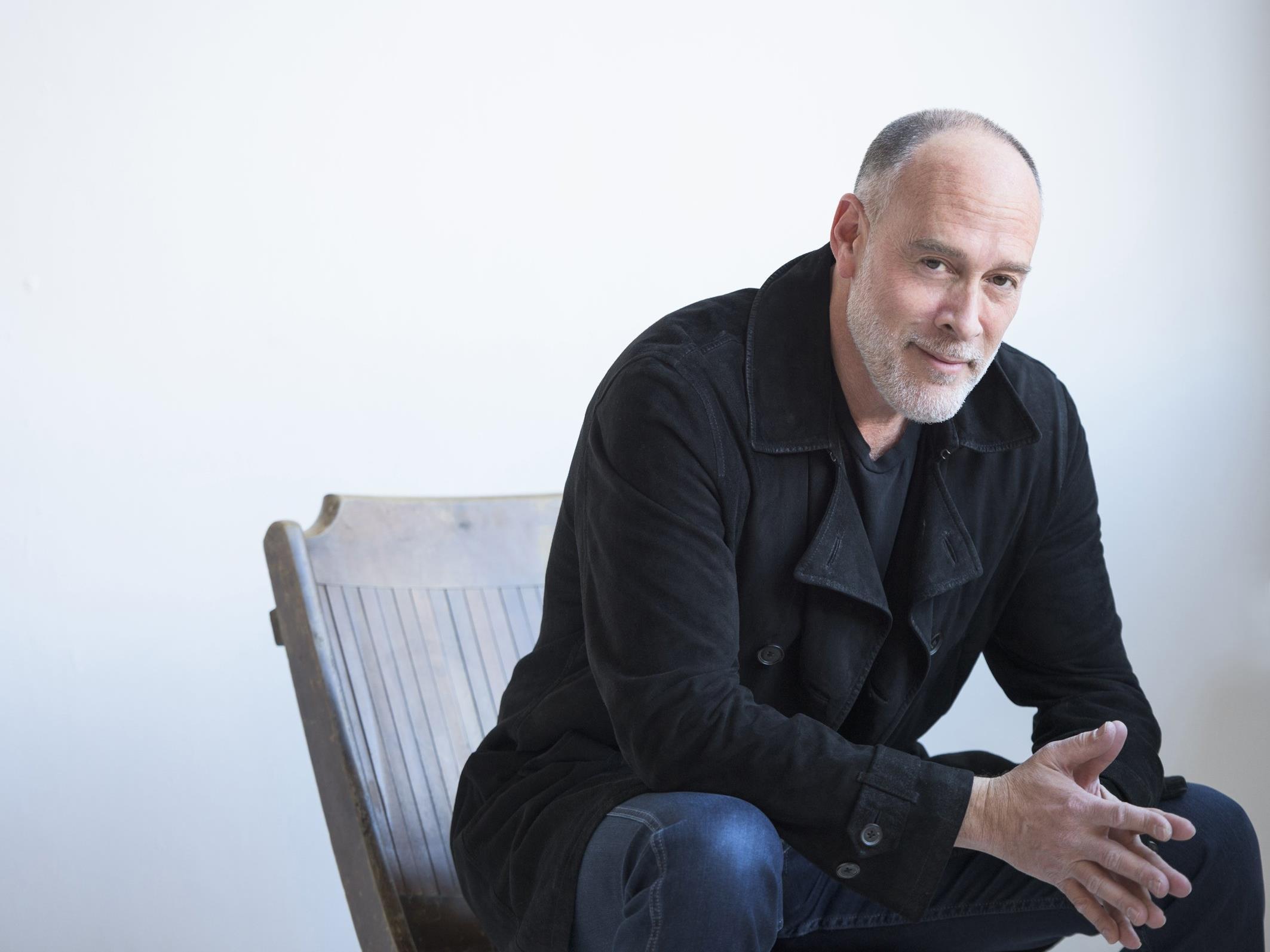 Grammy-Gewinner Marc Cohn beehert im Rahmen seiner Tour auch Österreich