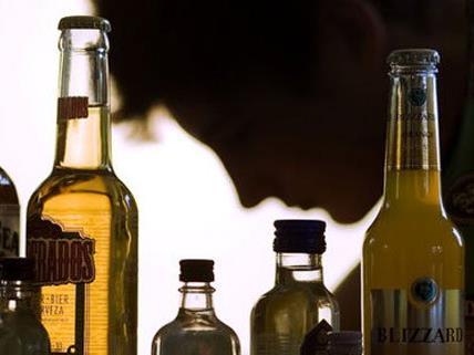 """Akoholkranke erhalten in Wien Behandlung im Rahmen von """"Alkohol 2020"""""""