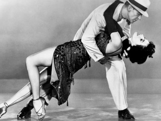Grand Opening der Fred Astaire Dance Studios in Österreich