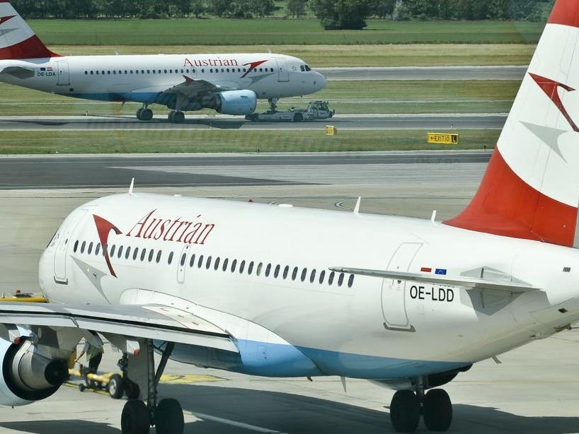 Die AUA fliegt ab September Japan nicht mehr an.