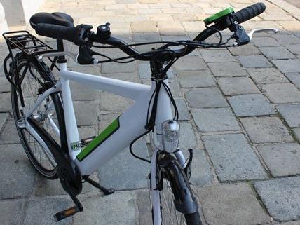 Elektrofahrräder weiter auf Überholspur
