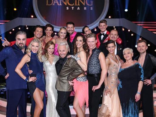 Es wird zum Tanz gebeten: Radio Wien Dancing Stars