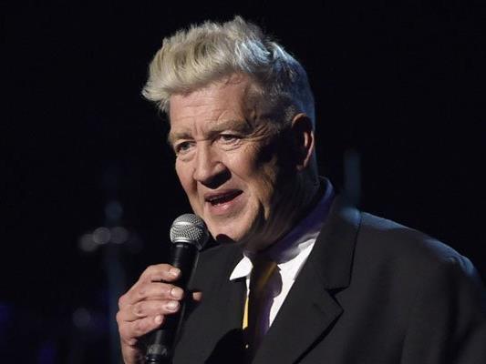 """Natürlich ist """"Twin Peaks""""-Regisseur Lynch wieder mit dabei"""