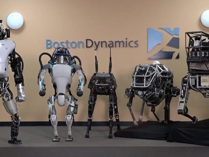 Revolution der Roboter?