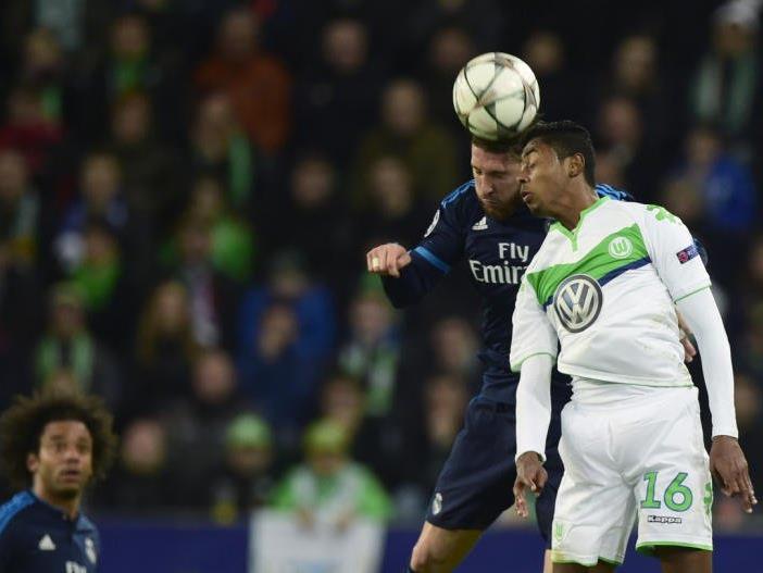 Wolfsburg überrascht Real