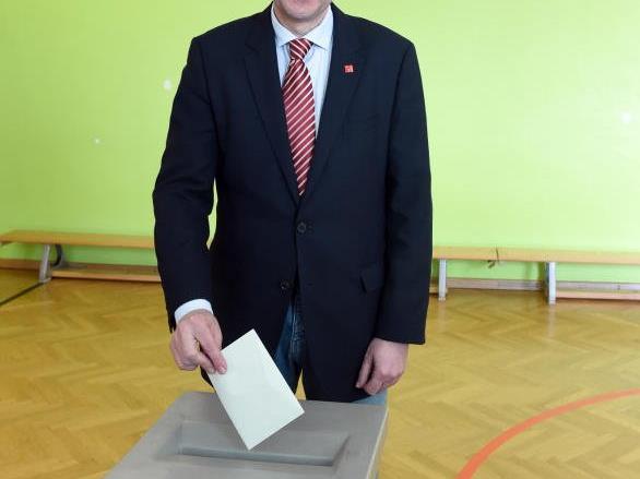 Erfolgreicher Wahlsonntag für die SPÖ in St. Pölten.