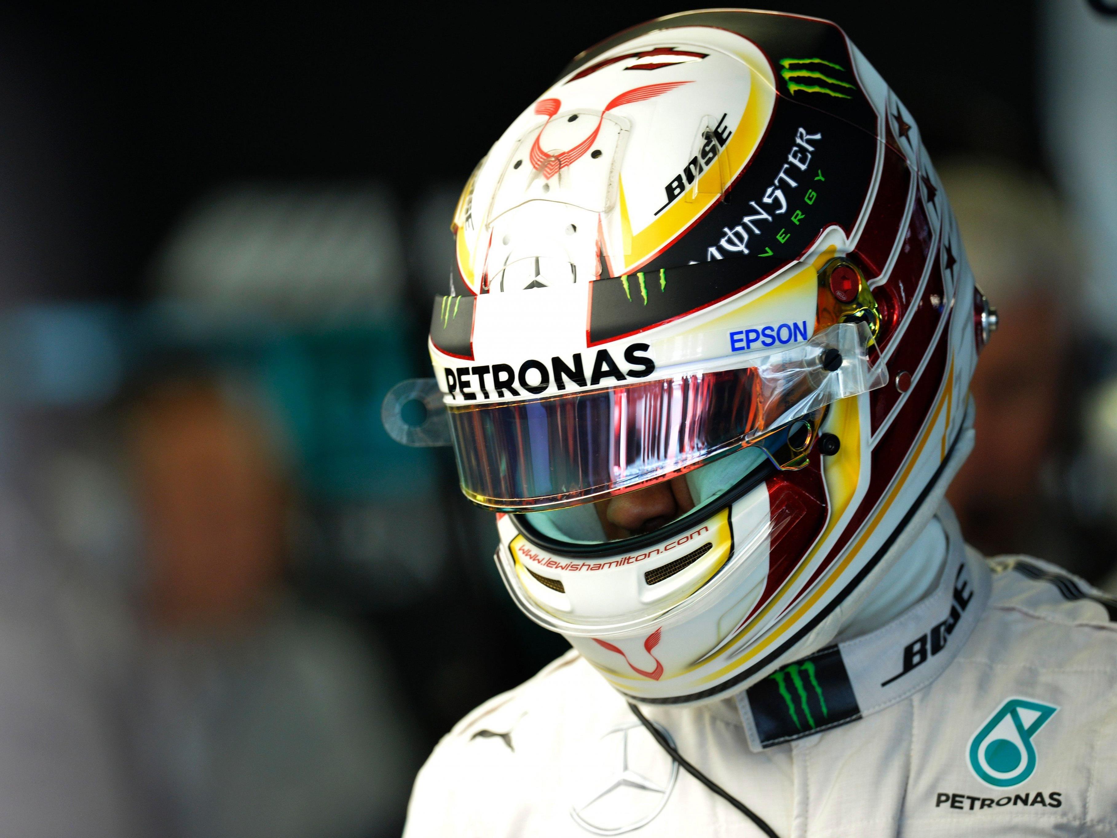 Vettel hat Pole-Position im Visier.