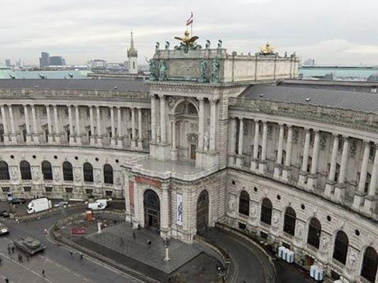 Das Rennen um die Hofburg geht in den Endspurt.
