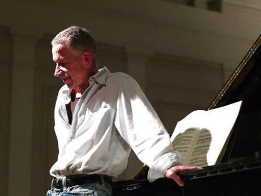 Klavier-Virtuose Keith Jarrett kommt nach Wien.