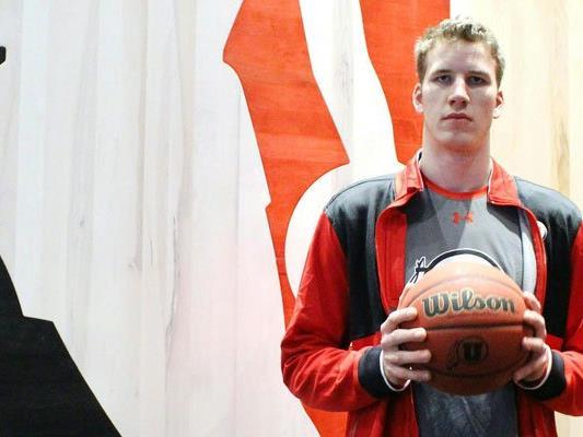 NBA-Neuling Jakob Pöltl im Interview