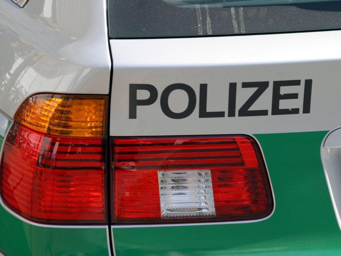 Die Polizei fand den 13-jährigen Tatverdächtigen