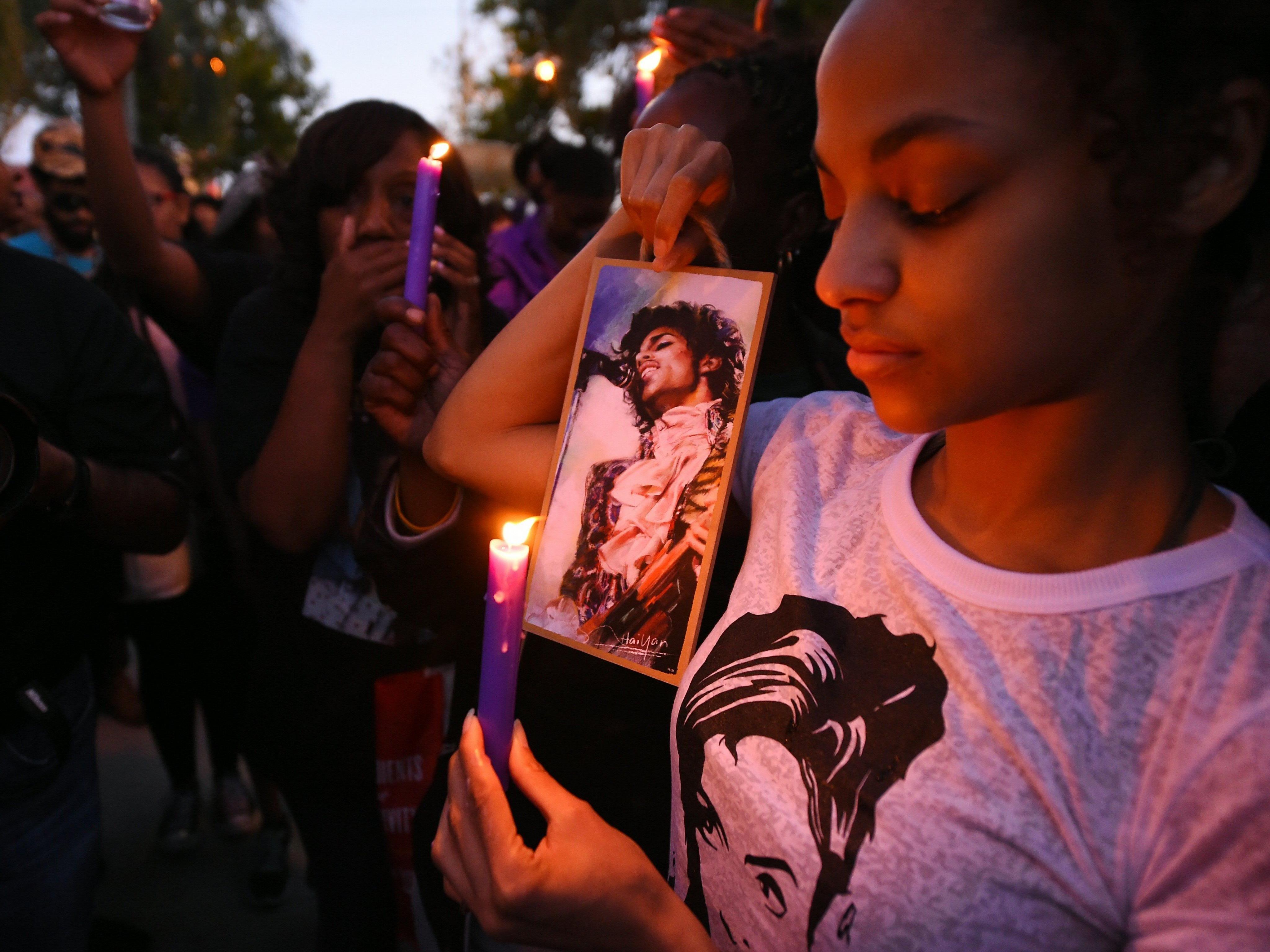57-jähriger US-Popstar war am Donnerstag überraschend gestorben.