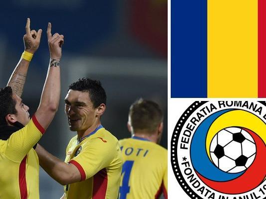 Rumänien Nationalmannschaft Kader