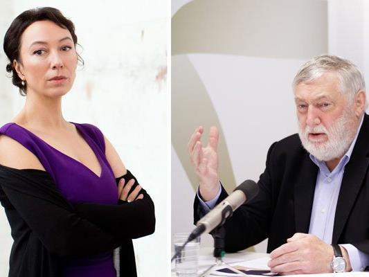 Franz Fischler und Ursula Strauss unterstützen bei der Stichwahl Van der Bellen
