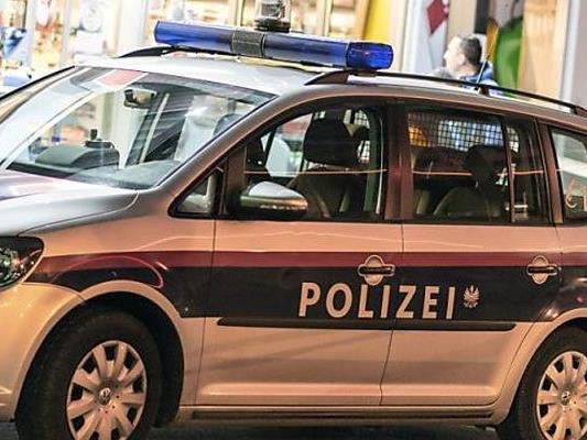 Zwei Kinder wurden bei dem Unfall verletzt.