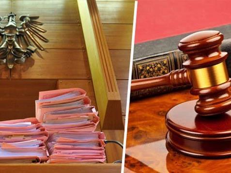 Der neu verfügte Teil des Urteils ist noch nicht rechtskräftig.