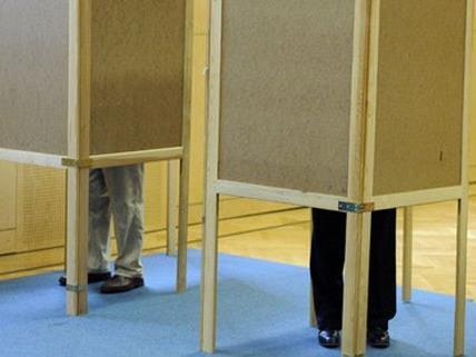 Rekordverdächtig viele Wahlberechtigte sind bei der BP-Wahl in NÖ zu finden
