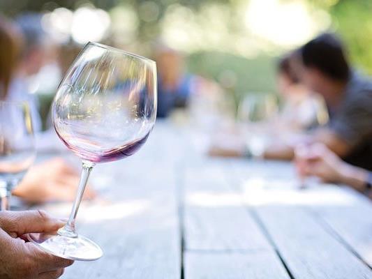 Als Wiener Wein muss man sich erst verdient machen, so das Ziel.