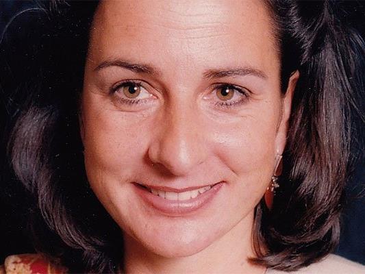 Trauer um Sängerin Gabriele Sima.