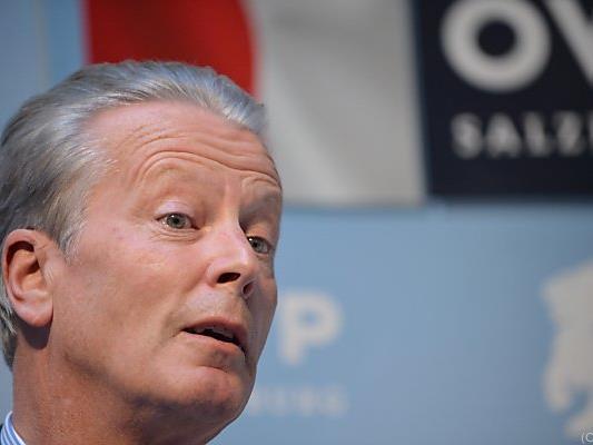 Der ÖVP-Chef will zunächst die SP-Entscheidung abwarten