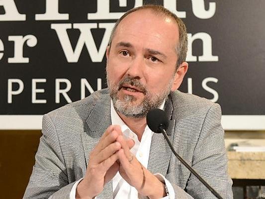 Vorschusslorbeeren für den neuen Kulturminister