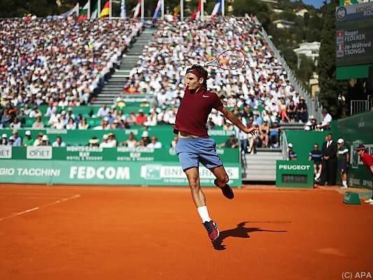 Federer reiste zwar nach Madrid, tritt dort aber nicht an