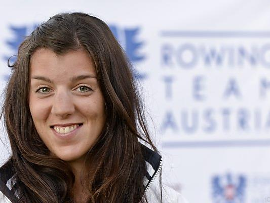 25-jährige Kärntnerin feierte überlegenen Start-Ziel-Sieg
