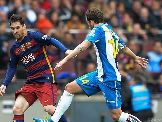 Der nächste Titel für Messi und Co. ist zum Greifen nah