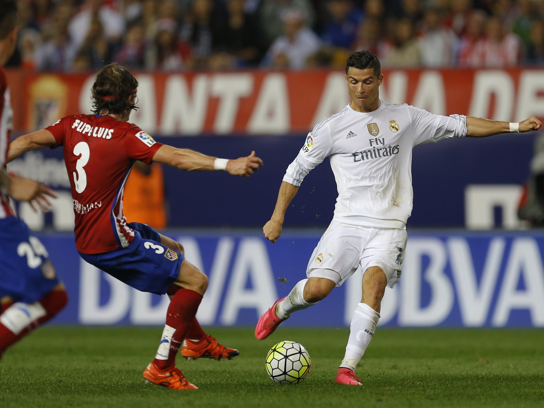 Real vs. Atlético: Madrider Stadtderby um die Krone der Königsklasse.