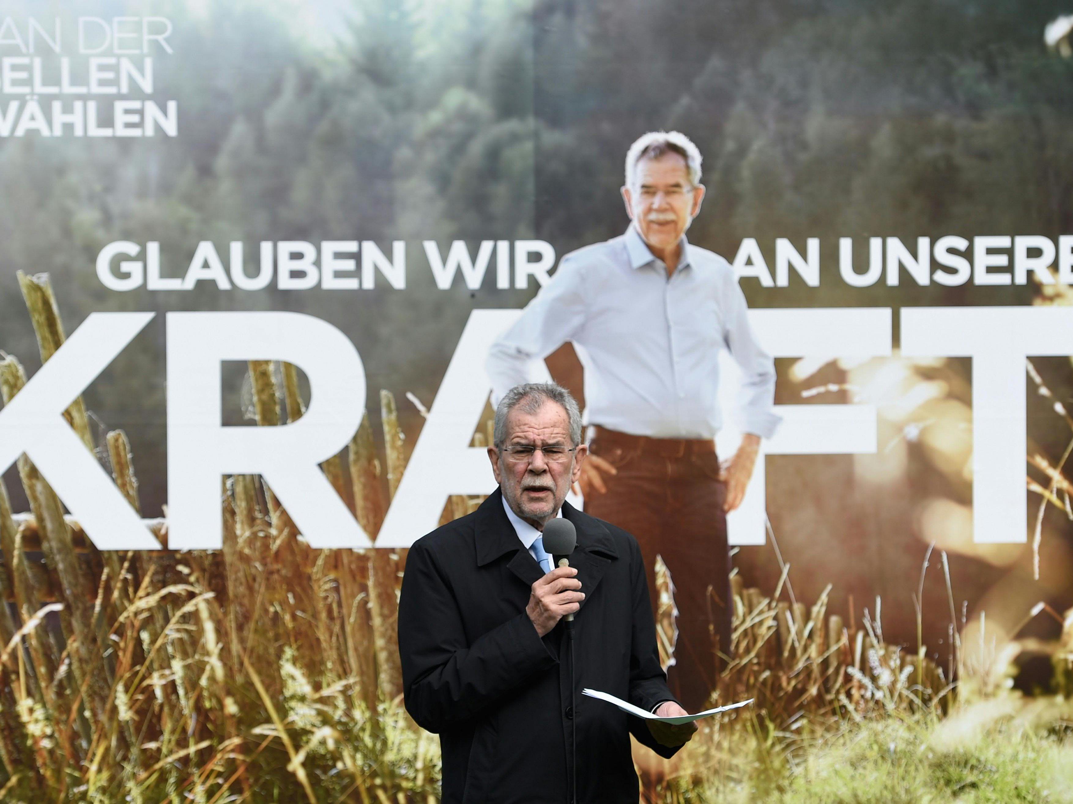 Die FPÖ kritisiert die Plakat-Überlassung scharf.