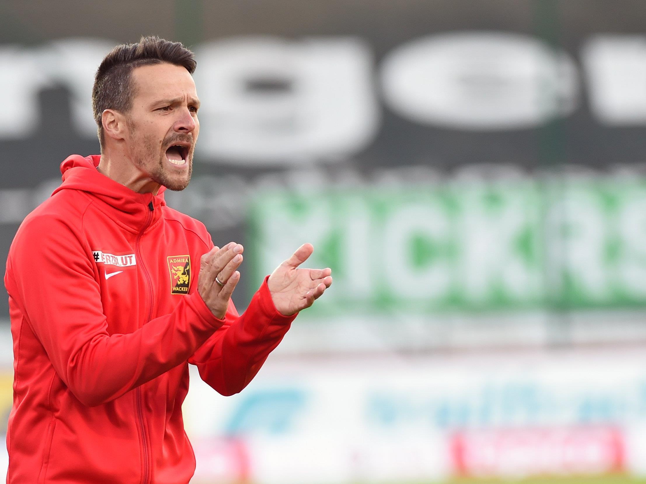 Das sind die Meinungen nach dem Spiel Admira Wacker Mödling gegen Rapid Wien.