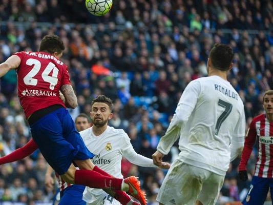 Eines steht fest: Der Champions-League-Pokal wird wieder nach Madrid wandern.