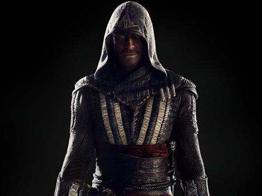 """Michael Fassbender spielt die Hauptrolle in """"Assassin's Creed"""""""