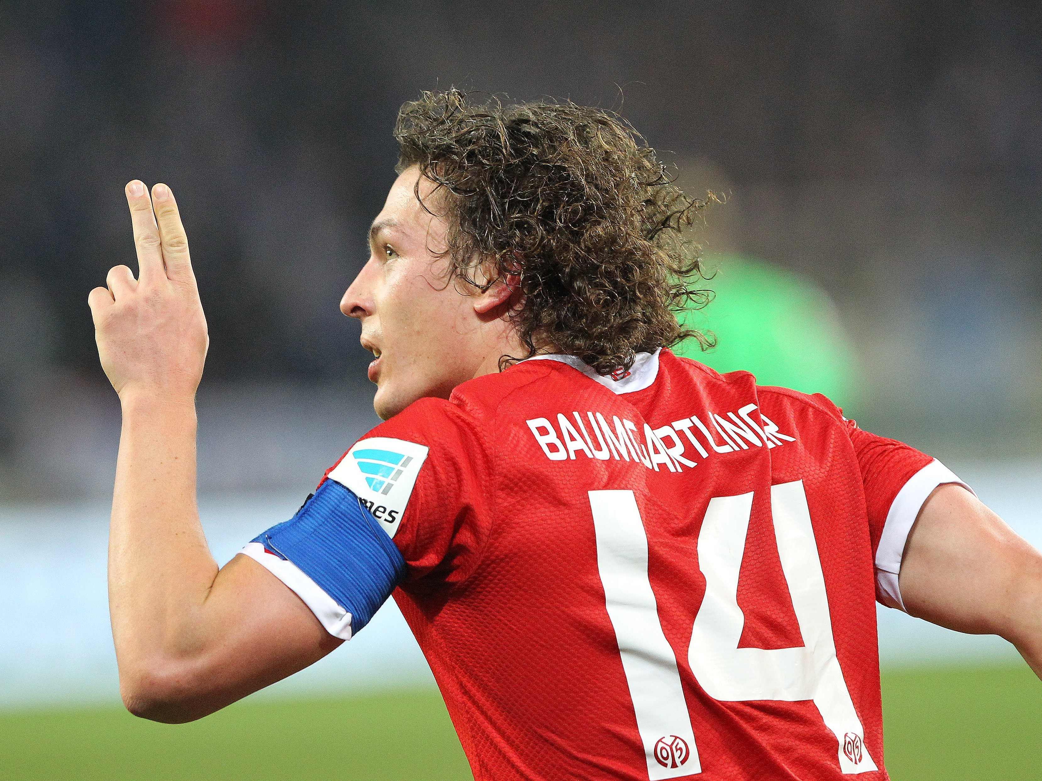 Baumgartlinger unterschrieb Vertrag bis 2020 - Ausstiegsklausel über rund vier Millionen Euro aktiviert.